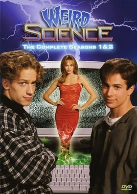 Weird Science                                  (1994-1998)