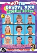 Not the Bradys XXX: Marcia Goes to College