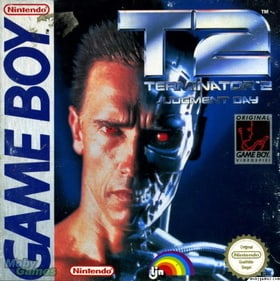 T2 Terminator 2: Judgement Day