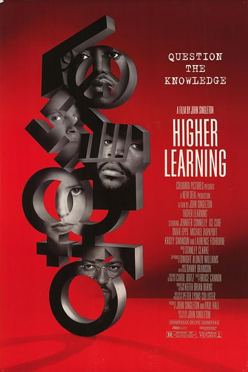Higher Learning                                  (1995)