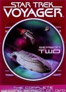 Star Trek: Voyager - The Complete Second Season