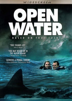 Open Water   [Region 1] [US Import] [NTSC]