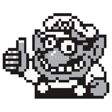 Wario Approval