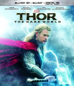 Thor: The Dark World   [US Import]