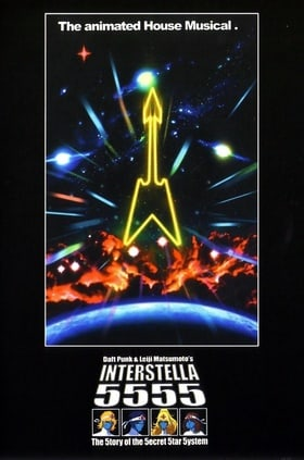 Interstella 5555: The 5tory of the 5ecret 5tar 5ystem