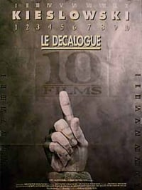 The Decalogue VIII