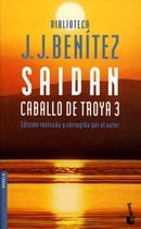Caballo de Troya 3. Saidan (Spanish Edition) (Vol 2)