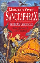 Midnight Over Sanctaphrax (The Edge Chronicles, Book 3): Bk. III