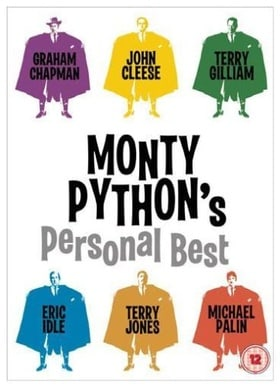 Monty Python's Personal Bests Collection