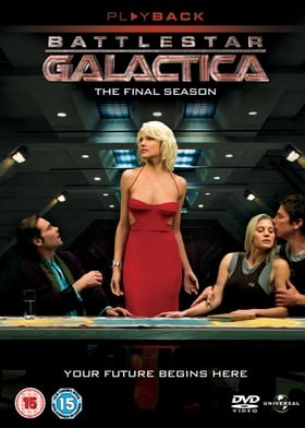 Battlestar Galactica - The Final Season (Season 4, Part Two)