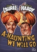 A-Haunting We Will Go (Cinema Classics Collection)