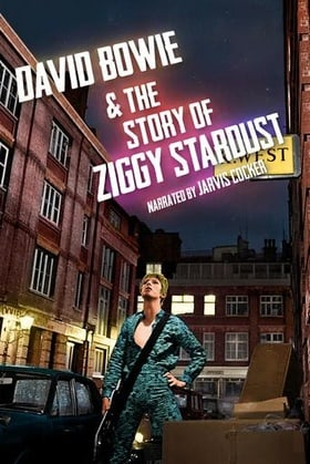 David Bowie  the Story of Ziggy Stardust