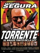 Torrente, the Stupid Arm of the Law