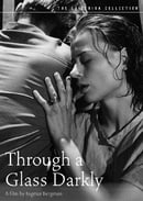 Through a Glass Darkly - Criterion Collection