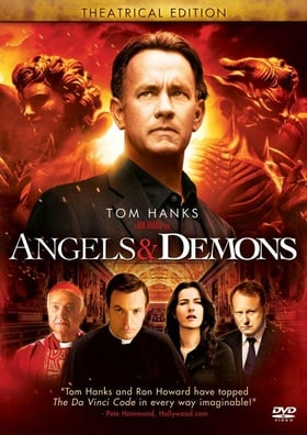 Angels & Demons (Theatrical Edition)