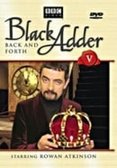 Blackadder Back & Forth