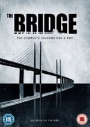 The Bridge (Broen/Bron): Series 1 & 2