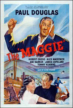The Maggie