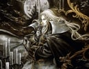 Castlevania Symphony of the Night Alucard Wall Scroll (Unofficial)