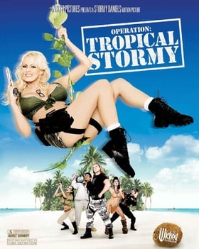 Operation: Tropical Stormy                                  (2009)