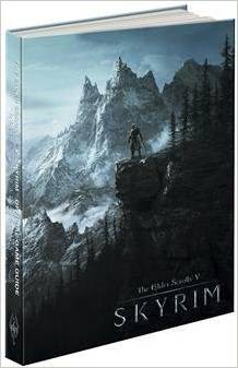 The Elder Scrolls V, Skyrim: Official Game Guide, Collector's Edition