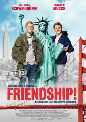 Friendship!                                  (2010)
