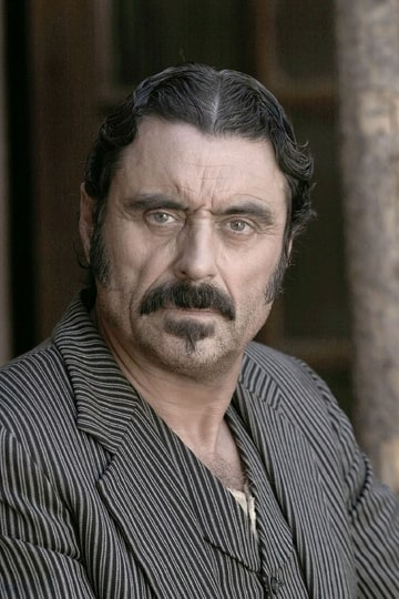 "Albert ""Al"" Swearengen"
