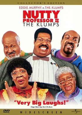 Nutty Professor II: The Klumps (Collector's Edition)