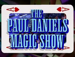 The Paul Daniels Magic Show