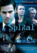Spiral Seasons one to five