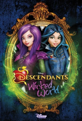Descendants: Wicked World