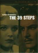The 39 Steps - Criterion Collection