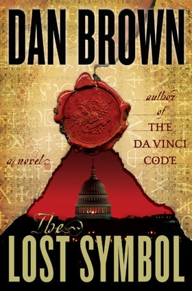 The Lost Symbol (Robert Langdon, Book 3)
