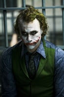 The Joker (Heath Ledger)