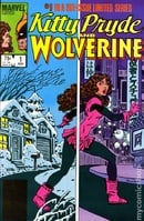 Kitty Pryde and Wolverine (1984) 	#1-6