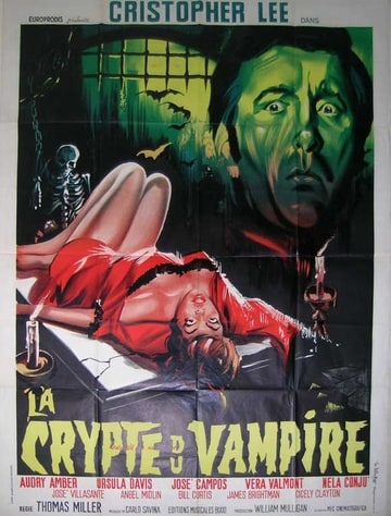 Crypt of the Vampire