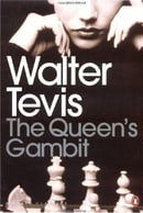 The Novel by WALTER TEVIS