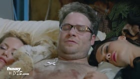 Seth Rogen = Worst Person in the World