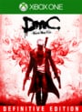 DMC: Devil May Cry - Definitive Edition