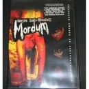 Mordum DVD From August Underground