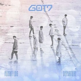 Flight Log: Departure