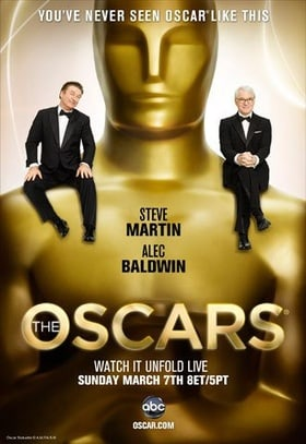 The 82nd Annual Academy Awards