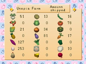 Harvest Moon: Back To Nature pictures, photos, posters and screenshots