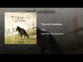 This Ain't Goodbye