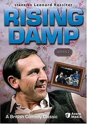 Rising Damp - Series 2
