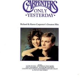 Only Yesterday: Their Greatest Hits