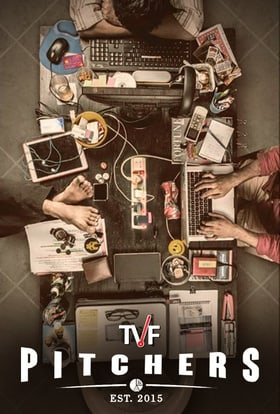 TVF Pitchers                                  (2015-2015)