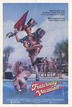 Fraternity Vacation                                  (1985)