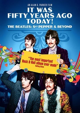 It Was Fifty Years Ago Today! The Beatles: Sgt. Pepper & Beyond                                  (20