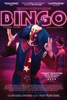 Bingo: The King of the Mornings                                  (2017)